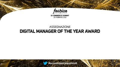 Tutti i vincitori dei Digital Manager of the Year Award
