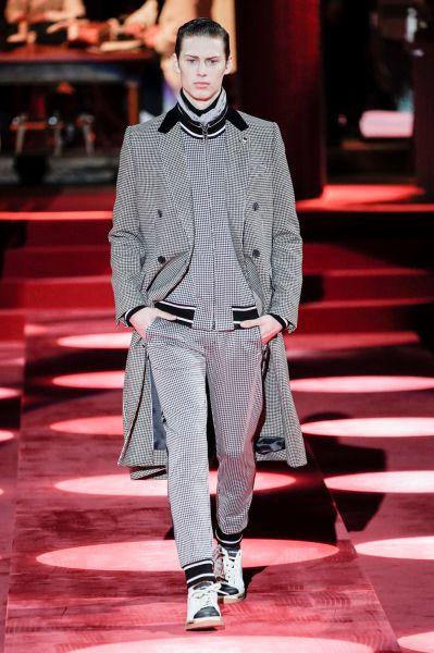 73988b38ffe75 milano moda uomo  Dolce Gabbana  Eleganza con la E maiuscola