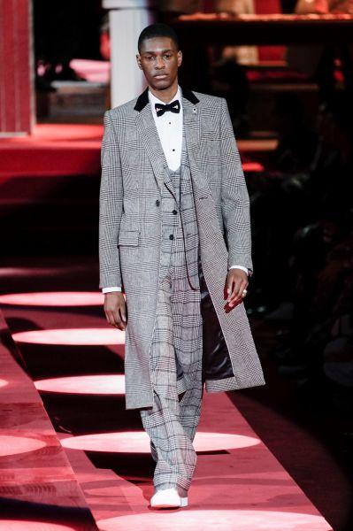 137fd9d3c1aab Abbigliamento da uomo - Autunno 2019 Dolce Gabbana