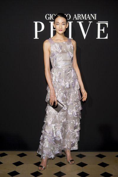 Armani Privé Paris Haute Ss 2019Parterre Couture nPy0vNwO8m