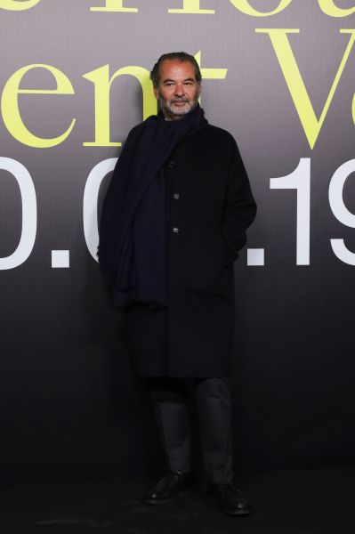 Remo Ruffini (Courtesy of Moncler)