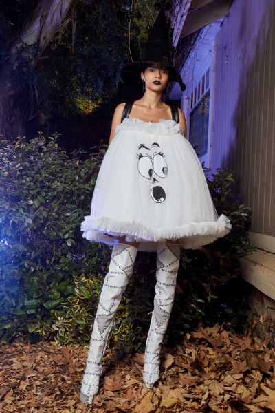 Moschino, Spooky Couture