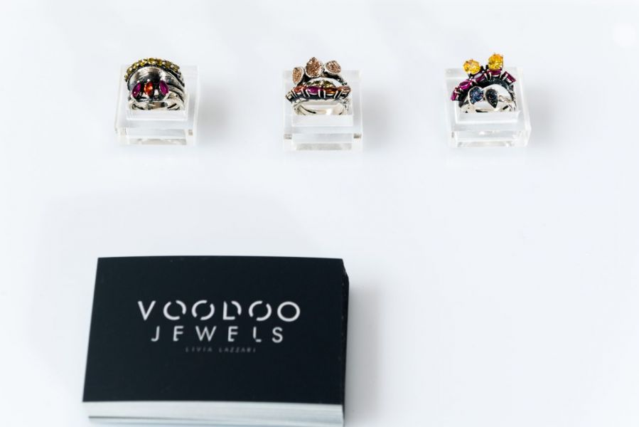 Voodoo Jewels