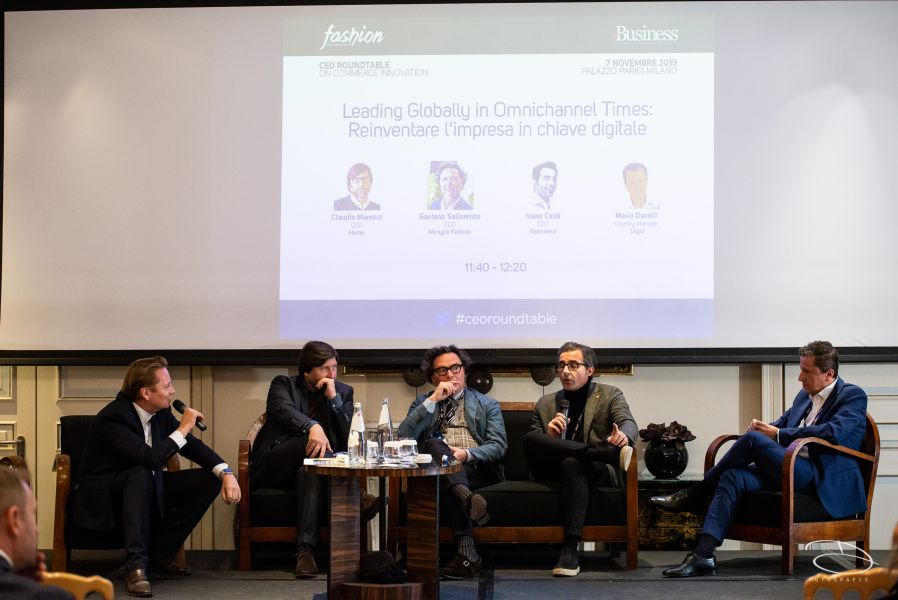 Leading globally in omnichannel times: reinventare l'impresa in chiave digitale