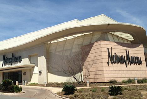 Trimestrali: Neiman Marcus Group torna in utile nel secondo