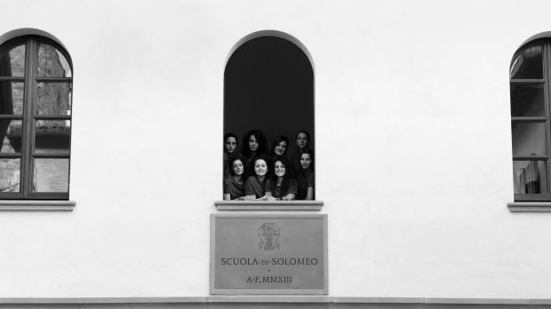 separation shoes 85a42 ee079 Scuola dei Mestieri di Solomeo: Brunello Cucinelli forma le ...