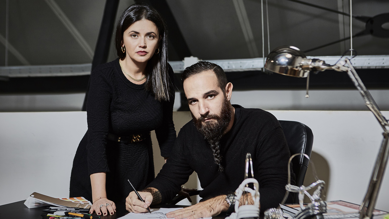 3b01e289cb OLTRE LE BORSE: Salar Milano debutta nel footwear e apre i primi monomarca