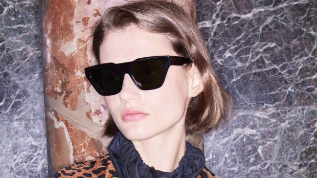Debutto L'autunno L'eyewear Marchon 2019Victoria Beckham Affida A Con eIYbED29WH