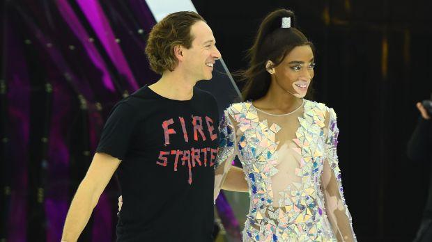 cheap for discount ef4cf aedb0 Milano Moda Donna: La sport couture di Byblos diventa green ...