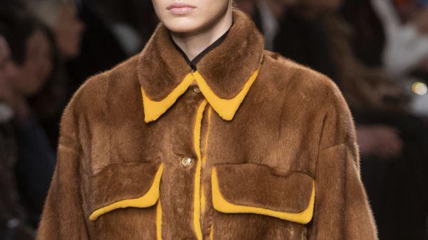 new style 572bf dd885 Diventerebbe la capitale della moda fur free : New York ...