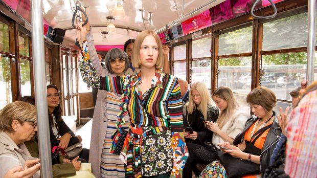 reputable site de20d 8dac0 milano moda donna: Margherita Missoni svela la sua prima ...