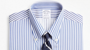 Brooks Brothers camicia