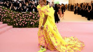 serena williams met gala