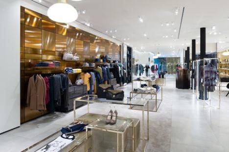 Confiar Ambiente Hablar con  Aperture: Il primo flagship store spagnolo per Liu Jo