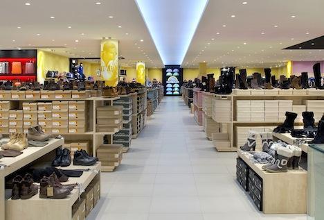 classic fit 86659 06e15 OPENING: Scarpe & Scarpe: i negozi in Italia salgono a 110