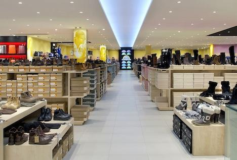 excellent quality hot sales outlet boutique OPENING: Scarpe & Scarpe: i negozi in Italia salgono a 110