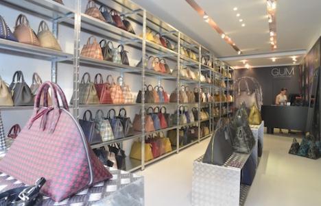 OPENING  Gum Gianni Chiarini Design apre in zona Brera 6401c4cc7c6