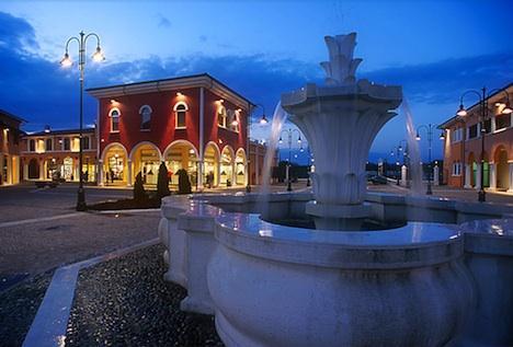 Acquisizioni : I due outlet Fashion District di Mantova e Molfetta ...