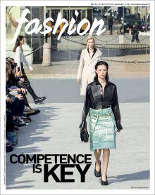 Style Corriere Della Sera Calendario Uscite.Fashion Magazine Il Magazine Di News Business E Trend